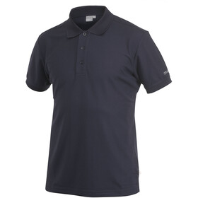Craft Classic Polo Pique t-shirt Heren zwart